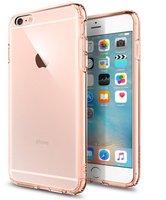 Spigen SGP Case Ultra Hybrid (iPhone 6 Plus/6s Plus) rose crystal