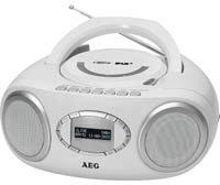 AEG Unterhaltungselektronik SR 4370