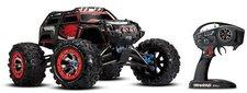 Traxxas Summit extreme terrain Monster truck (56076-4)