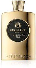 Atkinsons His Majesty The Oud Eau de Parfum (100ml)