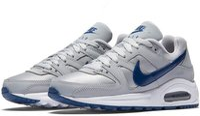 Nike Air Max Command Flex (GS) wolf grey/coastal blue/white