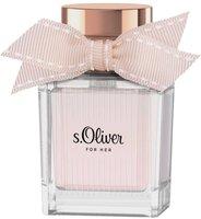 S.Oliver For Her Eau de Parfum