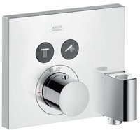 Axor ShowerSelect Square Thermostat (36712000)