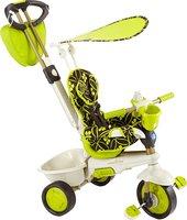 Smart Trike 4-in-1 Dream grün