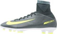 Nike Jr. Mercurial Superfly V CR7 FG black/white/volt