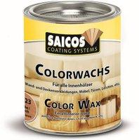Saicos Colorwachs 0,75 l Buche (3023 300)
