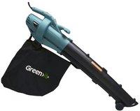 Green>it Elektro-Laubbläser und Sauger (62440)