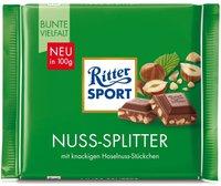 Ritter-Sport Nuss-Splitter (100g)