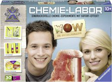 Ravensburger Science X Chemie-Labor