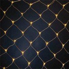 Hellum LED-Lichtnetz (208 Dioden) 565355