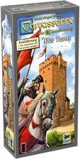 Schmidt Spiele Carcassonne Der Turm