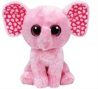 TY Beanie Boos - Elefant Sugar 15 cm