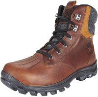 Timberland Chillberg Mid WP wheat TBL/forty full grain