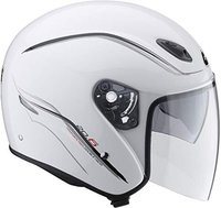 Givi 20.6 Fiber-J2 Plus gloss white