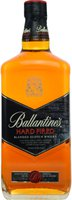 Ballantines Hard Fired 1l 40%