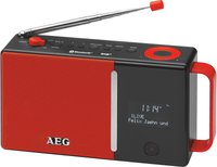 AEG Unterhaltungselektronik DAB 4158 DAB+