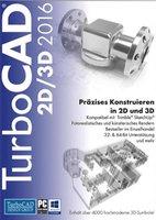 Avanquest TurboCAD 2D/3D 2016