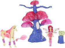 Mattel Mia & Me Magischer Baum