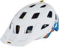 Mavic Crossmax Pro Helm weiß-blau