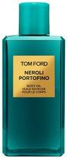 Tom Ford Neroli Portofino Body Oil (250ml)