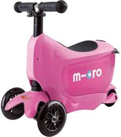 Micro Mobility Mini2Go pink