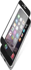 ZAGG invisibleSHIELD Contour Glass (iPhone 7 Plus) schwarz