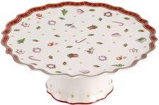 Villeroy & Boch Toy's Delight Kuchenplatte auf Fuß klein