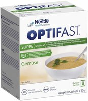 Optifast home Suppe Pulver