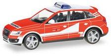 """Herpa Audi Q5 ELW  """"Freiwillige Feuerwehr Bühl """" (092210)"""