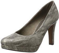 S.Oliver 22400 taupe struct. 397