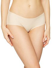 Schiesser Invisible Hip-Pants nude