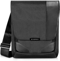 Everki Venue Premium Mini Messenger Bag XL black