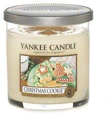 Yankee Candle Decor S Pillar Christmas Cookie vanille 8,3x8,3x8,7cm (1168308E)