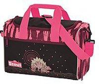 Scout Sporttasche VI Pink Dino