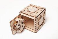 UGEARS 3D Puzzle Safe