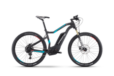 Haibike XDURO HardSeven Carbon 8.0 (2017)