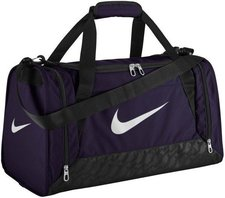 Nike Brasilia 6 Small Duffel purple dynasty/black/white (BA4831)