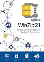 Corel WinZip 21 Standard (Box)