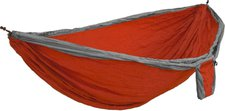 MacaMex Camper TravelSet rot-silber/grau
