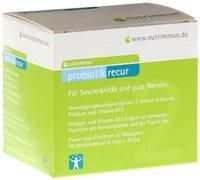 Nutrimmun Probiotik Recur Pulver (30 x 1,5g)