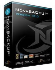 NovaStor NovaBACKUP 18 Business Essentials + 1 Jahr NovaCare (1 Server) (1 Jahr)