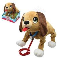 Preziosi Les Toufous - Mon chien Peppy