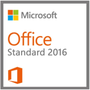 Microsoft Office 2016 Standard (Win) (Open-NL)