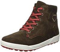 Lowa Dublin II GTX QC Men brown/red