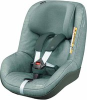Maxi-Cosi 2Way Pearl - Nomad Green