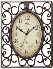 AMS-Uhrenfabrik 5976