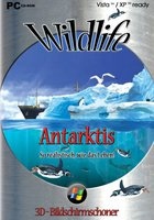Rondomedia Pc Wildlife Screensaver Antarktis (PC)