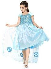 Katara Prinzessin Kostümkleid Elsa