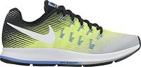 Nike Air Zoom Pegasus 33 Wmns matte silver/white/volt/black