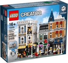 LEGO Creator Stadtleben Haus (10255)